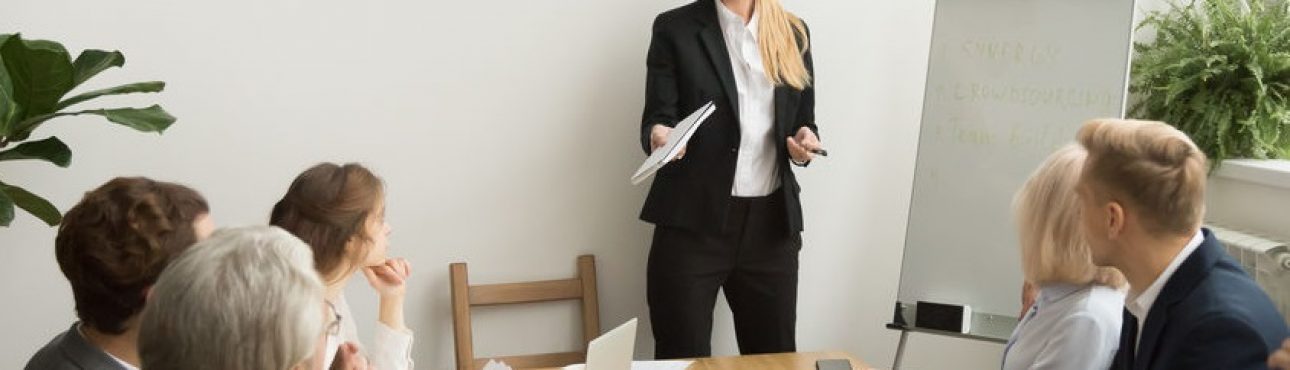 Nos formations en management Managescence